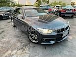 Foto venta Auto Seminuevo BMW Serie 4 428iA Gran Coupe Sport Line Aut (2016) color Gris precio $449,000