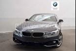 Foto venta Auto usado BMW Serie 4 428iA Gran Coupe Sport Line Aut (2016) color Gris precio $510,000