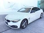 Foto venta Auto usado BMW Serie 4 428iA Gran Coupe Sport Line Aut (2018) color Blanco precio $539,500