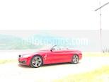 Foto venta Auto usado BMW Serie 4 430iA Cabrio Sport Line Aut (2017) color Rojo Melbourne precio $585,000