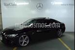 Foto venta Auto usado BMW Serie 4 430iA Coupe Sport Line Aut (2017) color Gris precio $559,000