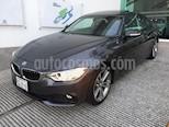 Foto venta Auto Seminuevo BMW Serie 4 430iA Coupe Sport Line Aut (2017) color Gris Mineral precio $498,501