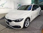 Foto venta Auto usado BMW Serie 4 430iA Coupe Sport Line Aut (2018) color Blanco Mineral precio $539,501