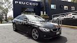 Foto venta Auto usado BMW Serie 4 430iA Gran Coupe Sport Line Aut (2017) color Negro Zafiro precio $509,900
