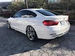 Foto venta Auto usado BMW Serie 4 430iA Gran Coupe Sport Line Aut (2017) color Blanco Mineral precio $565,000