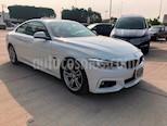 Foto venta Auto usado BMW Serie 4 435iA Coupe M Sport Aut (2015) color Blanco Mineral precio $459,000