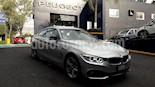 Foto venta Auto usado BMW Serie 4 435iA Coupe M Sport Aut (2017) color Plata Titanium precio $547,900