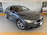 Foto venta Auto usado BMW Serie 4 440iA Gran Coupe M Sport Aut (2017) color Gris Mineral precio $534,900