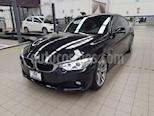 Foto venta Auto usado BMW Serie 4 4p 430i G Coupe Sport Line L4/2.0/T Aut (2017) color Negro precio $485,000