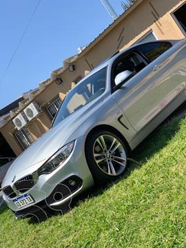 BMW Serie 4 430i Sport Line Coupe usado (2019) color Gris precio u$s59.000
