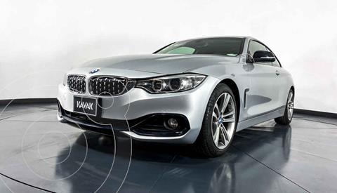 BMW Serie 4 428iA Coupe Sport Line Aut usado (2014) color Rojo precio $387,999