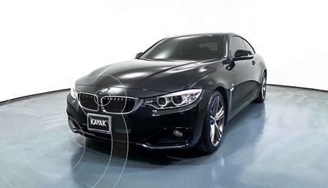 BMW Serie 4 440iA Gran Coupe M Sport Aut usado (2017) color Rojo precio $469,999