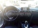 BMW Serie 4 430iA Coupe Sport Line Aut usado (2019) color Blanco precio $565,000