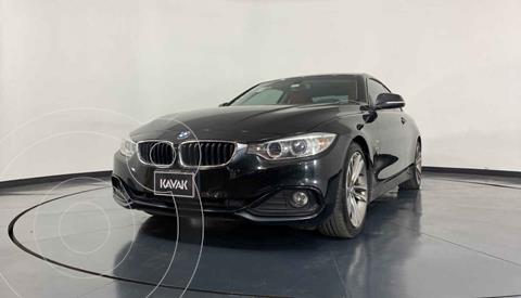 BMW Serie 4 440iA Gran Coupe M Sport Aut usado (2017) color Rojo precio $452,999