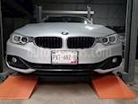 BMW Serie 4 428iA Gran Coupe Sport Line Aut usado (2015) color Plata precio $340,000