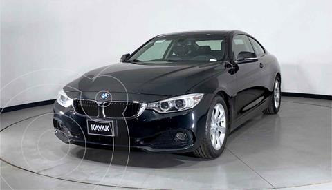 BMW Serie 4 Coupe Version usado (2016) color Blanco precio $367,999