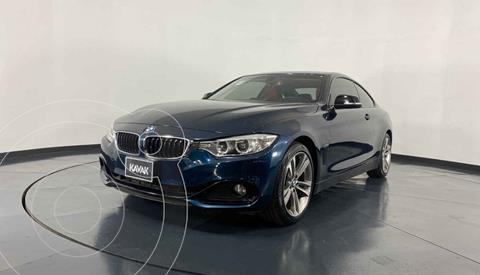 BMW Serie 4 428iA Coupe Sport Line Aut usado (2014) color Rojo precio $382,999