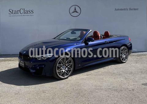 foto BMW Serie 4 430iA Cabrio M Sport Aut usado (2019) color Azul precio $1,279,900