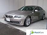 Foto venta Carro usado BMW Serie 5 520i color Plata precio $71.990.000