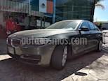 Foto venta Auto Seminuevo BMW Serie 5 520iA (2014) color Gris precio $307,000