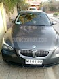 foto BMW Serie 5 525i usado (2007) color Gris precio $6.200.000