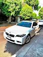 Foto venta Auto usado BMW Serie 5 528iA M Sport (2016) color Blanco Mineral precio $560,000