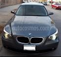 Foto venta Auto usado BMW Serie 5 530dA Executive (2005) color Gris Oscuro precio $520.000
