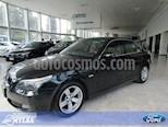 Foto venta Auto Seminuevo BMW Serie 5 530iA Lujo (2008) color Negro precio $152,000
