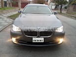 Foto venta Auto usado BMW Serie 5 535i Gran Turismo (2011) color Gris Oscuro precio u$s29.000
