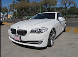 Foto venta Auto Seminuevo BMW Serie 5 535iA Lujo (2011) color Blanco Alpine precio $299,000