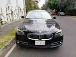Foto venta Auto usado BMW Serie 5 535iA Luxury Line (2015) color Negro precio $460,000