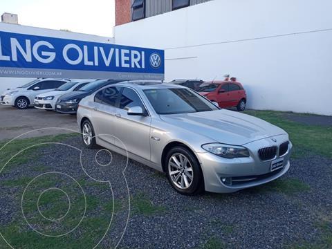 BMW Serie 5 535i Gran Turismo usado (2013) color Plata precio u$s20.500