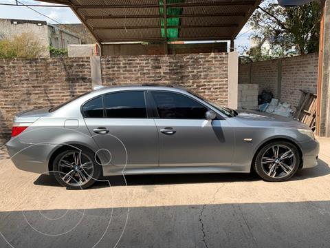 BMW Serie 5 530iA Executive usado (2006) color Gris precio $1.580.000