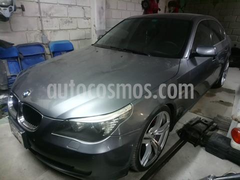 BMW Serie 5 530i Top Active Dynamic usado (2009) color Verde precio $160,000