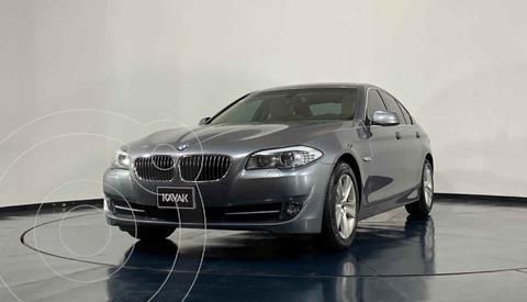 BMW Serie 5 528iA Top usado (2011) color Beige precio $237,999