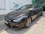 Foto venta Auto usado BMW Serie 6 650iA Grand Coupe (2016) color Negro Zafiro precio $690,000