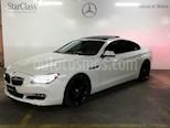 Foto venta Auto usado BMW Serie 6 650iA Grand Coupe  (2013) color Blanco precio $649,000