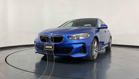 BMW Serie 7 760LiA usado (2020) color Azul precio $564,999