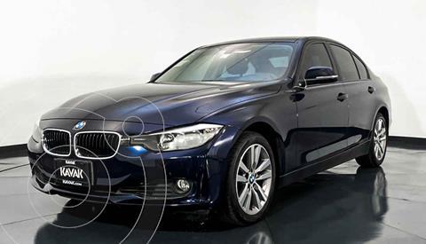 BMW Serie 7 760LiA usado (2014) color Azul precio $277,999