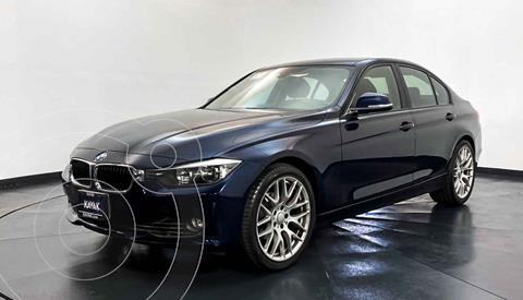 BMW Serie 7 760LiA usado (2014) color Azul precio $259,999