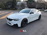 Foto venta Auto usado BMW Serie M 4 Coupe (2018) color Blanco Alaska precio u$s110.000