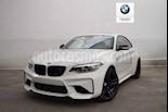 Foto venta Auto usado BMW Serie M M2 Coupe Aut (2018) color Blanco precio $860,000