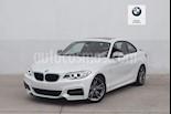 Foto venta Auto Seminuevo BMW Serie M M2 Coupe (2017) color Blanco precio $610,000