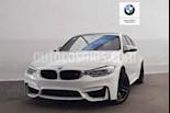 Foto venta Auto usado BMW Serie M M3 Sedan Aut (2017) color Blanco precio $1,120,000