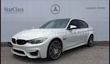 Foto venta Auto usado BMW Serie M M3 Sedan (2017) color Blanco precio $1,049,900
