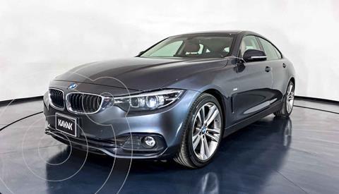 BMW Serie M Version usado (2018) color Gris precio $519,999