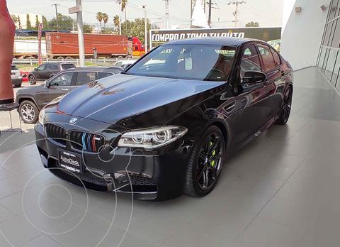 BMW M5 Competition usado (2015) color Negro precio $789,000