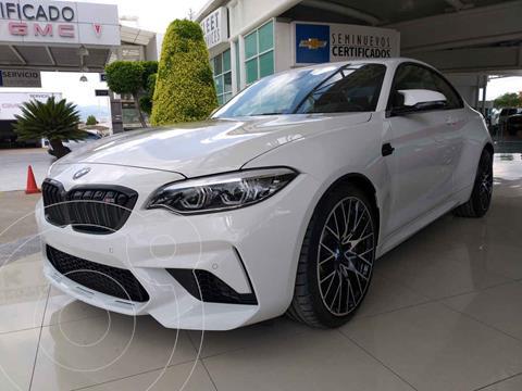 BMW Serie M M2 Competition Aut usado (2021) color Blanco precio $1,275,000