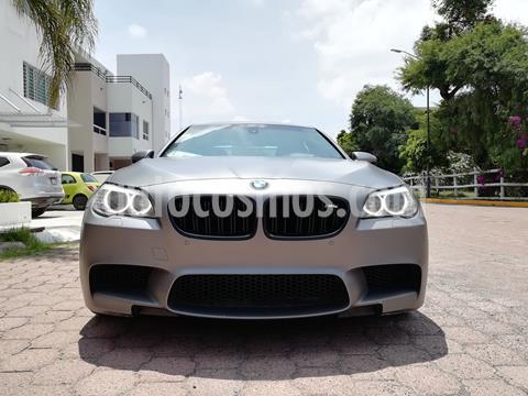 BMW Serie M M 5 usado (2012) color Gris Piedra precio $575,000