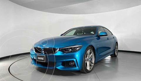 BMW Serie M Version usado (2018) color Azul precio $547,999